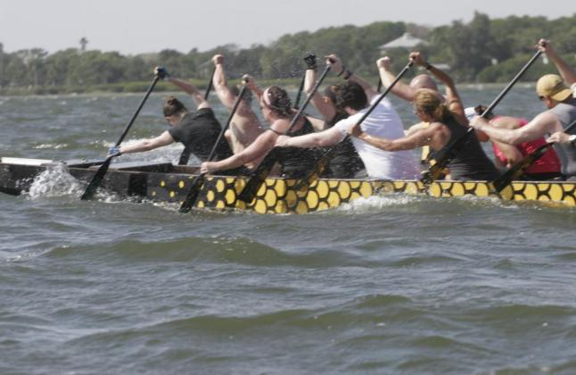 Florida Training Camp